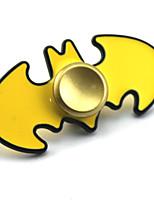 Fidget Spinner Inspirado por Naruto Annie Animé Accesorios de Cosplay Metalic