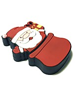 64gb christmas usb flash drive cartoon creative santa claus christmas gift usb 2.0