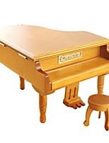 Music Box Piano Musical Instruments Wood