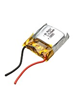 124 CX-10 Battery RC Quadcopters Metallic 1pc