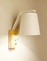 8 E27 Simple Country Modern/Contemporary Feature for Mini Style Eye Protection,Ambient Light Wall Sconces Wall Light