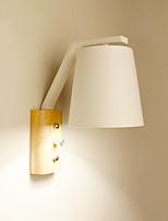 8 E27 simple Moderne/Contemporain Rustique Fonctionnalité for Style mini,Eclairage d'ambiance Applique murale