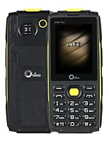 Oeina XP6 ≤3 Zoll Handy ( 32MB + Andere 0.8 MP Andere 1000 )