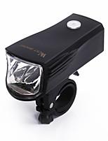 LED подсветка Подсветка велосипед свечения лампы Передняя фара для велосипеда огни безопасности LED LED Велоспорт Портативные Для