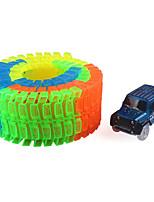 Classic Car Toy Cars Car Toys 1:190 ABS