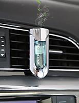 автомобильный воздухозаборник решетка духи высокое качество abs покрытие оболочки духи автомобильный очиститель воздуха