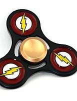 Fidget Spinner Inspirado por LOL Guy Animé Accesorios de Cosplay Cromado