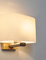 40 E27 Simple Country Modern/Contemporary Feature for Eye Protection,Ambient Light Wall Sconces Wall Light