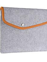 Dodocool 9.7 polegadas de feltro de feltro envelope capa de capa de manga saco de proteção para maçã 9.7 polegadas ipad pro / ipad air 2/1