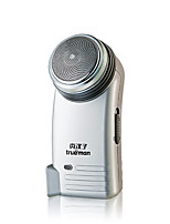 Electric Shavers Men 220V Light and Convenient Mini Style Cute Low Noise Lightweight Handheld Design