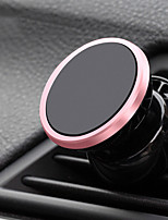 Автомобиль Мобильный телефон держатель стенд Воздухозаборная решетка Универсальный Магнитный тип Держатель