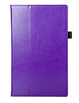 capa de capa para lenovo tab4 8 mais tb-8704n tb-8704f com suporte de mão