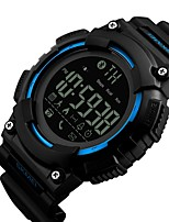 Smartwatch Water Resistant / Water Proof Long Standby Calories Burned Pedometers Sports Camera Multifunction Information Stopwatch Alarm