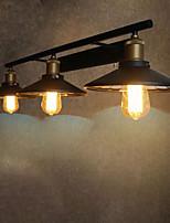 40 E26 E27 Простой LED Модерн Ретро Живопись Особенность for Лампа входит в комплект,Рассеянный настенный светильник