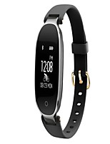 Smart Bracelet Long Standby Calories Burned Pedometers Sports Heart Rate Monitor Distance Tracking Anti-lost Information Camera Control