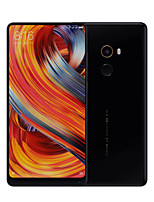 pré-venda xiaomi mi mix 2 5,99 polegadas 4g smartphone (6gb + 128gb 12mp camera snapdragon 835 3400mah)