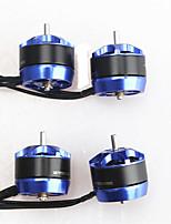 Motores/Motors Metalic 2pçs