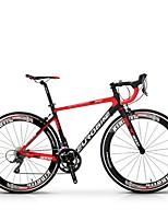 Cruiser велосипедов Велоспорт 16 Скорость 26 дюймы/700CC Shimano Дисковый тормоз Без амортизации Противозаносный Алюминиевый сплав