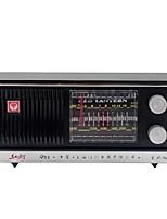 753 Rádio portátil Preto