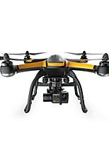Dron H109S 4 Canales Con Cámara 1080P HD Altura Retorno Con Un Botón Modo De Control Directo Con Cámara Quadcopter RC Mando A Distancia