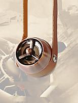 purificador de aire automotor de la forma del barril del colgante del perfume del coche