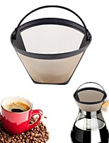Drinkware, # Stainless Steel + A Grade ABS Tea Coffee Accessories