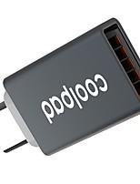 Micro USB 2.0 Adaptador, Micro USB 2.0 to USB 2.0 Tipo C Adaptador Macho - Hembra 0,25 m (0.8Ft) 480 Mbps