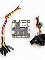 Полет контроллер RC Quadcopters Дроны Пластик + + PCB Водонепроницаемый Обложка эпоксидные
