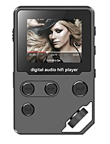 HiFiPlayer16 Гб 3,5 мм TF карта 128GBdigital music playerкнопка