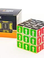 Rubik's Cube Smooth Speed Cube Stress Relievers Magic Cube Plastics