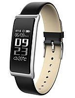 hhy neue c9 intelligente Armbänder Herzfrequenz Überwachung Nachricht drücken wasserdicht Business Sport Armband android ios
