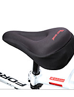 Bike Saddles/Bicycle Saddles Mountain Cycling Road Cycling Recreational Cycling Cycling Cycling Anti-Shake/Damping Sponge Faux Leather-1
