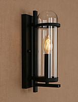 AC 220-240 40 E14 Винтаж Модерн Деревенский Живопись Особенность for Лампа входит в комплект,Рассеянный настенный светильник