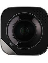 Панорамная камера Высокое разрешение Портативные WiFi Пульт управления Большой угол 4K