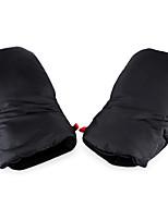 1 пара Зимние Перчатки для велосипедистов Перчатки Сохраняет тепло На подкладке На каждый день для Сохраняет тепло На подкладке На каждый