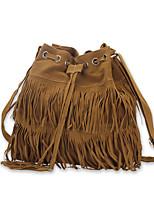Women Bags All Seasons PU Shoulder Bag with for Shopping Casual Black Camel Khaki