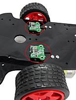 YiZHAN Partes y Accesorios Coches RC / Buggy / Camiones Plástico