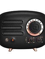 MAO KING FY101BK Radio portatil Bluetooth Negro