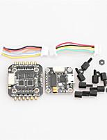 Controlador de vôo RC Quadrotor drones Plástico + PCB + Água Tampa Epoxy Resistente