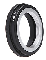 Andoer Adapter Mount Ring for Leica L39 Mount Lens to Sony NEX E Mount NEX-3 NEX-5 Camera