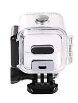 Waterproof Housing Case Adjustable Fit For Gopro 4 Session Diving/Boating Diving & Snorkeling Surfing/SUP Watersports