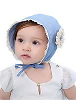 Girls Hats & Caps,Cross-Seasons 100% Cotton