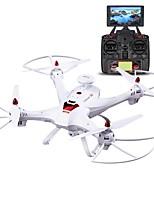 Dron X183 4 Canales 6 Ejes Con Cámara 720P HD Altura FPV Retorno Con Un Botón Modo De Control Directo Modo Siguiendo Posicionamiento GPS