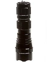 LED Flashlights/Torch LED 230 Lumens 1 Mode - 16340 Easy Carrying Camping/Hiking/Caving Everyday Use