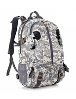 35 L Backpacks Hunting Fishing Hiking Fast Dry Windproof Wearable Cloth Nylon
