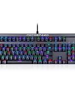 motospeed ck103 rgb подсветка usb механическая клавиатура