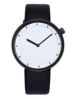 Жен. Детские Спортивные часы Модные часы Уникальный творческий часы Повседневные часы Китайский Кварцевый Защита от влаги Кожа