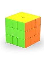 Cubo de rubik 0934C-7 Cubo velocidad suave Alienígena Cubos Mágicos Plásticos