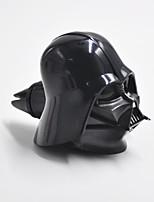 автомобильная воздухозаборная решетка духи шлем модельныйавтоматический очиститель воздуха