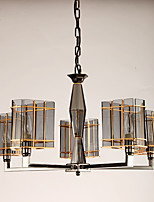 The Living Room Bedroom Study Personality Light Chandelier